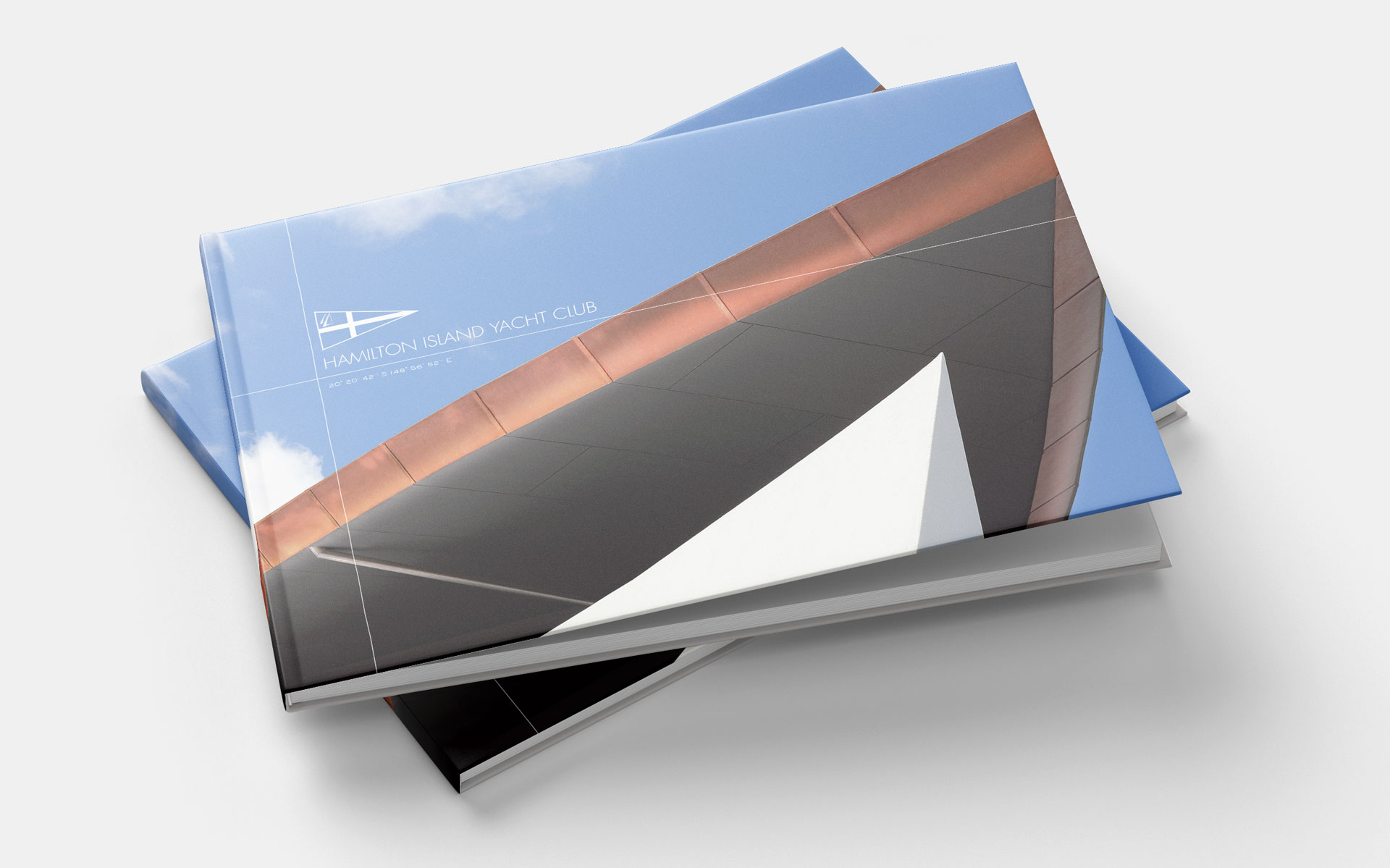 Hamilton Island marketing, advertising, publications & events designed by Amy Howard