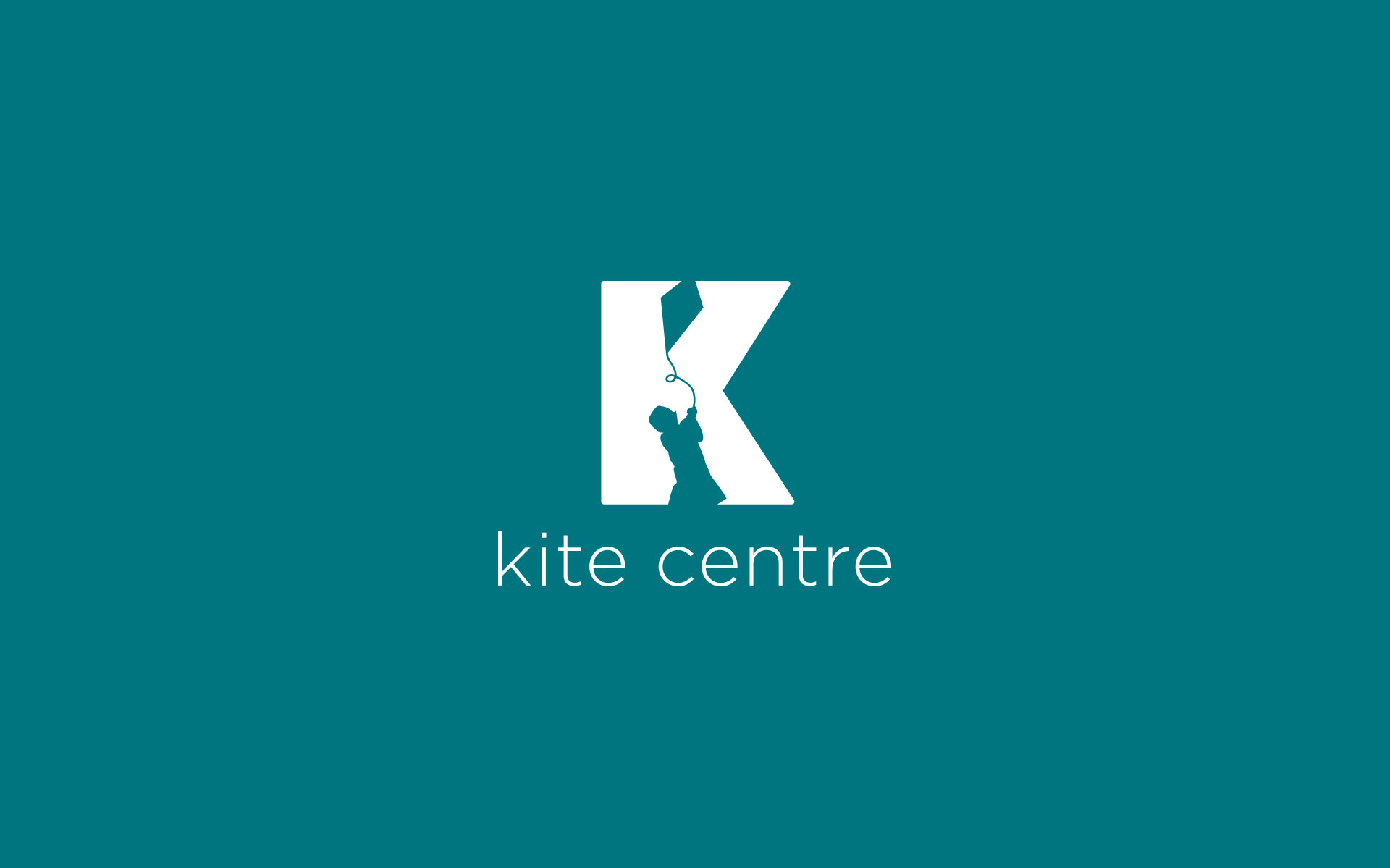 Kite Centre Branding & Marketing designed by Amy at Yellow Sunday