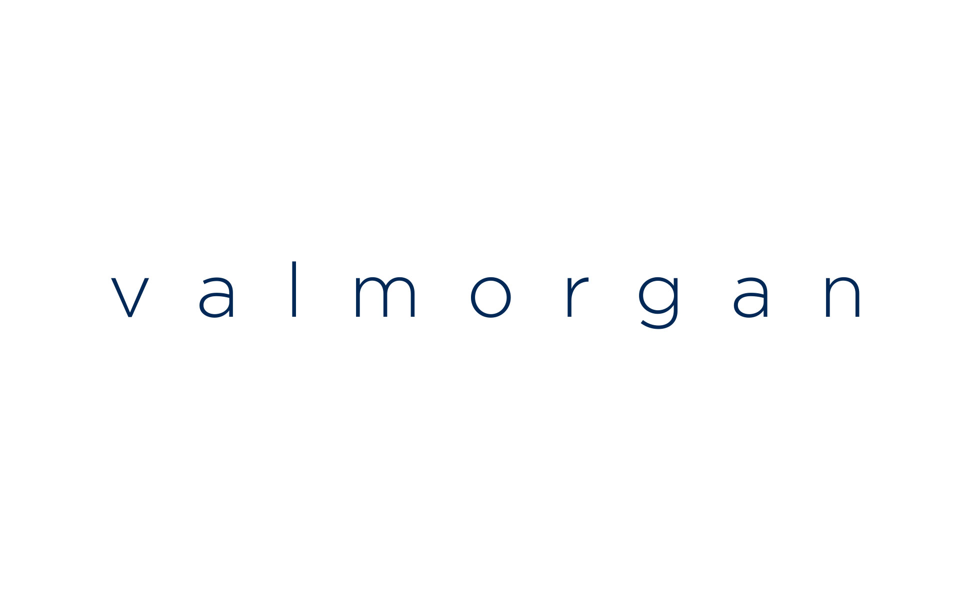 Val Morgan branding, advertising, marketing, publications, events & online work designed by Amy at Yellow Sunday